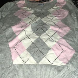 Izod Sweater Size L
